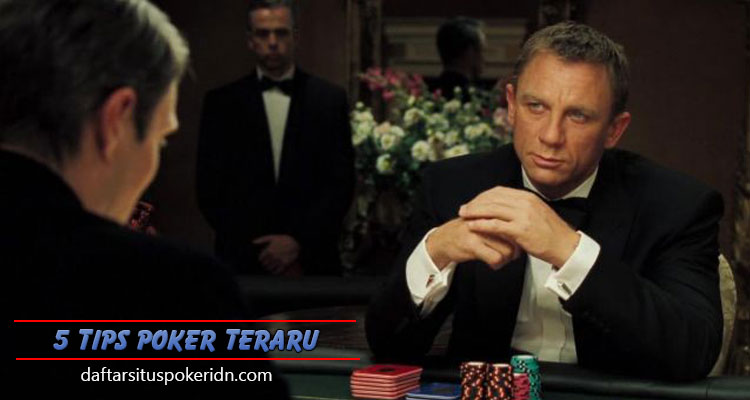 5-Tips-Poker-Terbaru