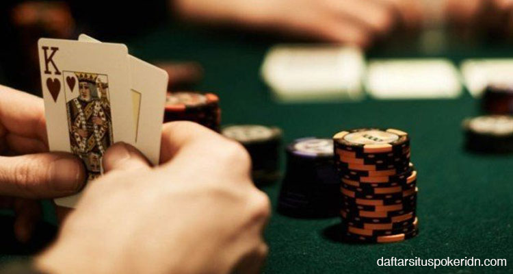 Tips-Taruhan-Poker-Online