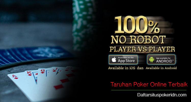 Taruhan-Poker-Terbaik